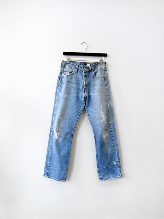 Denim Refinery Jean, 29""