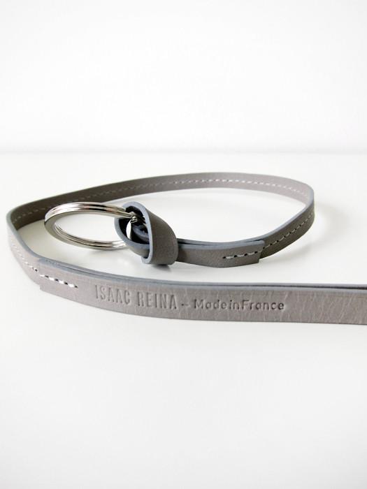 Isaac Reina Key Ring, Concrete