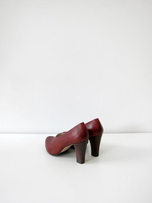Reinhard Plank Nuda Heel