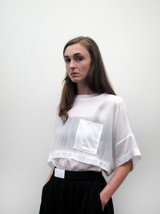Suzanne Rae Oversized Pocket T-Shirt