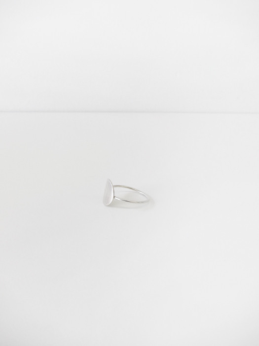 Saskia Diez Paillette Ring