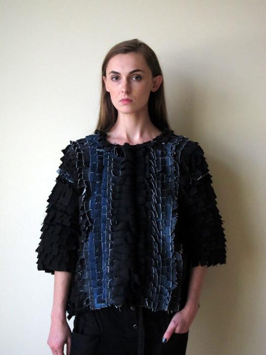 Alexa Stark Pascale Shirt