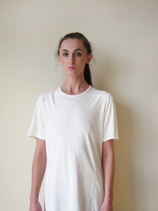 DRKSHDW by Rick Owens Savage Tee