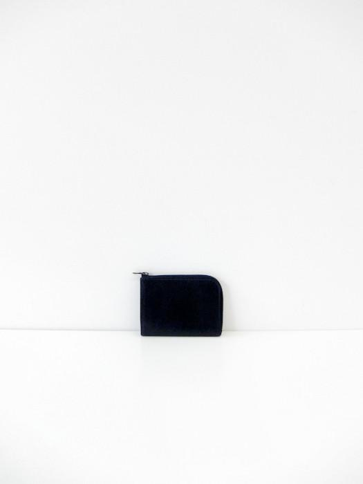 Isaac Reina Small Zipped Wallet