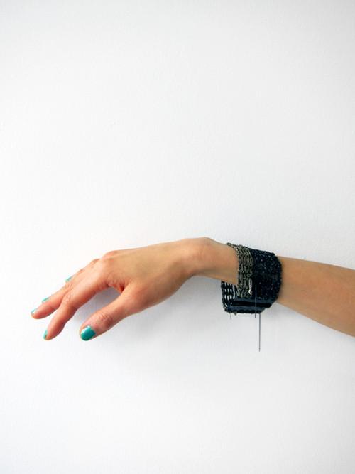 Arielle de Pinto Split Band Bracelet