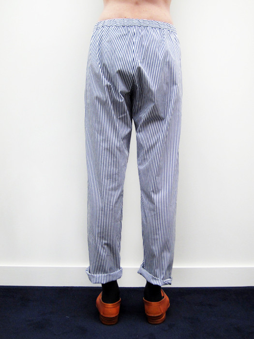 Buena Vista Striped Pant
