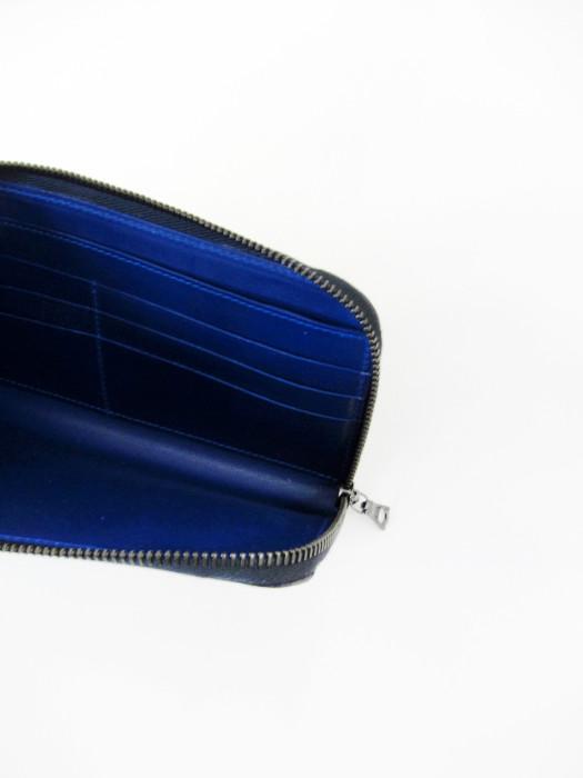 Isaac Reina Travel Wallet