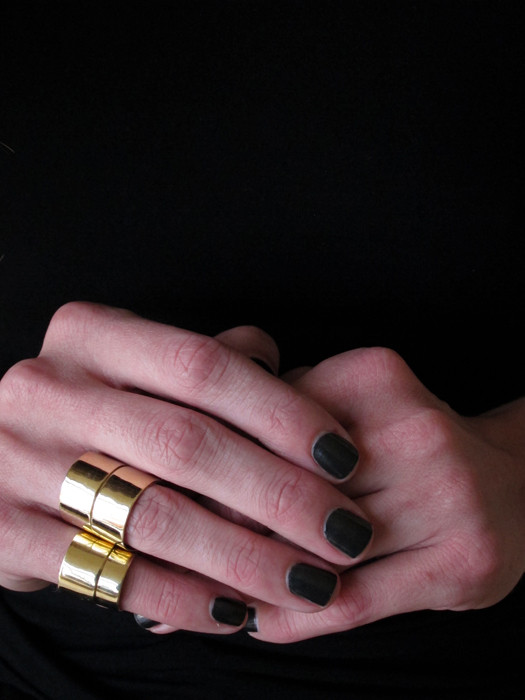 Samma Valve Ring, Style A