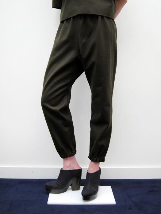 Buena Vista Wool Pant