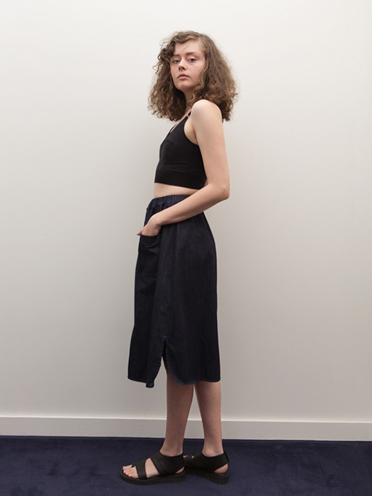 Ann-Sofie Back Worker Skirt