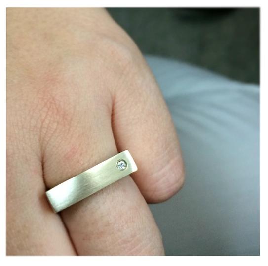Tarin Thomas bernard Ring