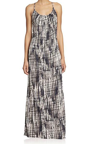 Joie Soso Maxi Dress