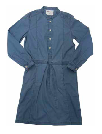 MHL Shirt Dress