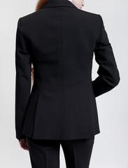 Derek Lam 10 Crosby Single Bi-stretch Jacket
