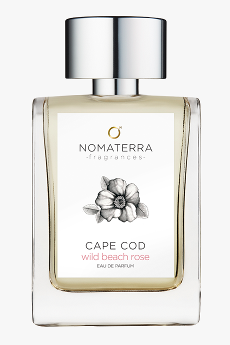 Nomaterra Cape Cod Wild Beach Rose