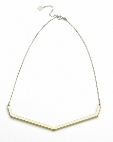 The Boyscouts - Trophy Hexagon Necklace
