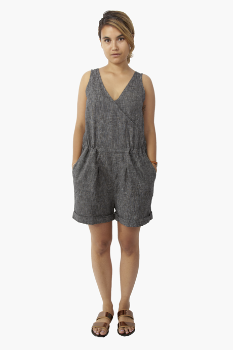 Esby Montauk Short Jumper