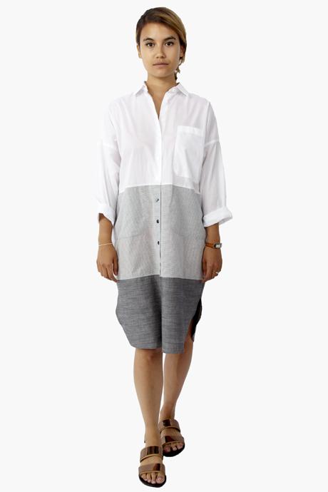 Study NY Shirt Dress2.2