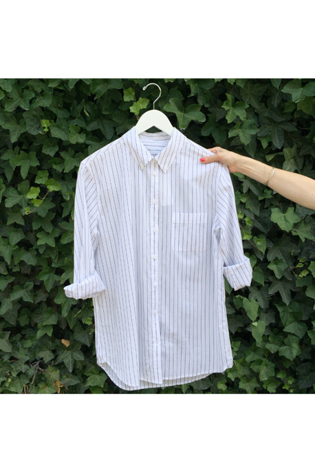 Equipment Margaux Button Up Shirt