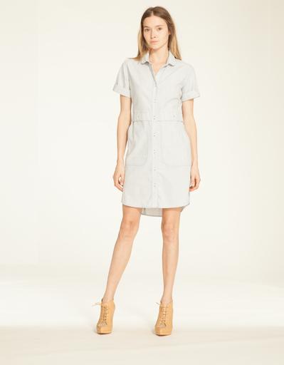 Pendleton Scout Lake Shirt Dress