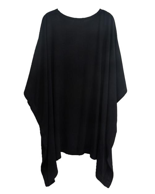 Tienda Ho Austria Tunic in Black