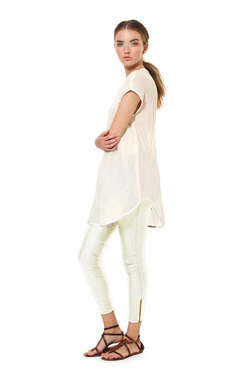 Heidi Merrick Carcan Pant