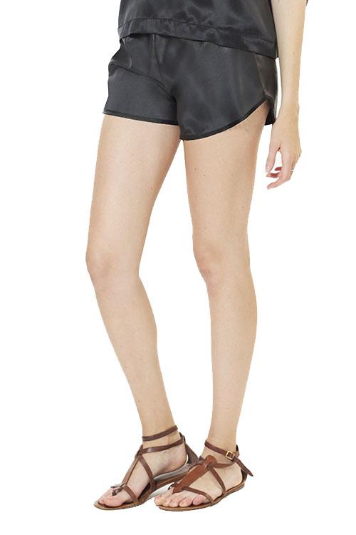 Heidi Merrick Track Shorts