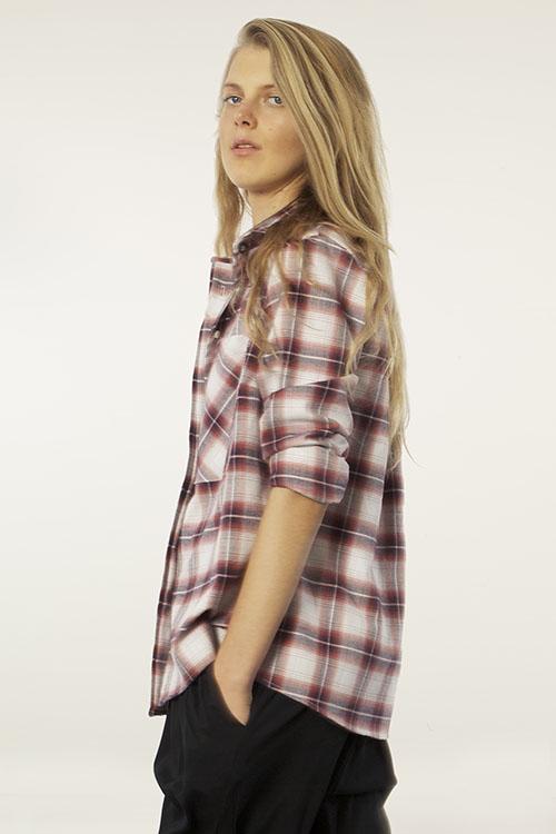 Heidi Merrick Hook (Maroon)