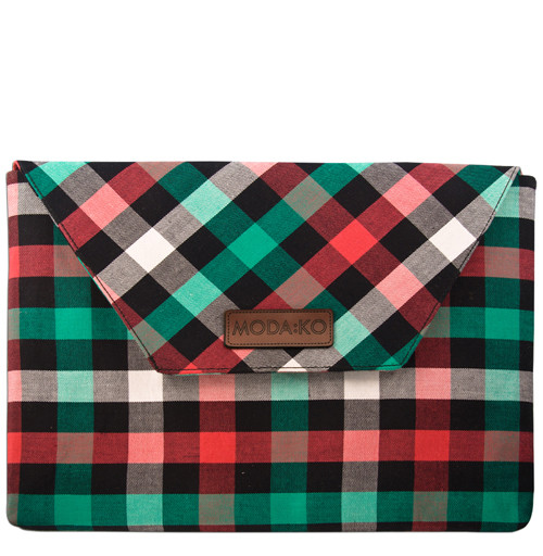 Neville Macbook Case
