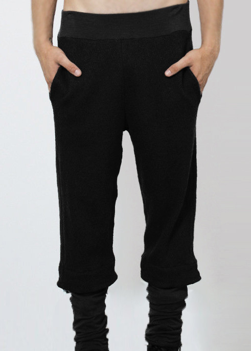 Men's complexgeometries Britches - black