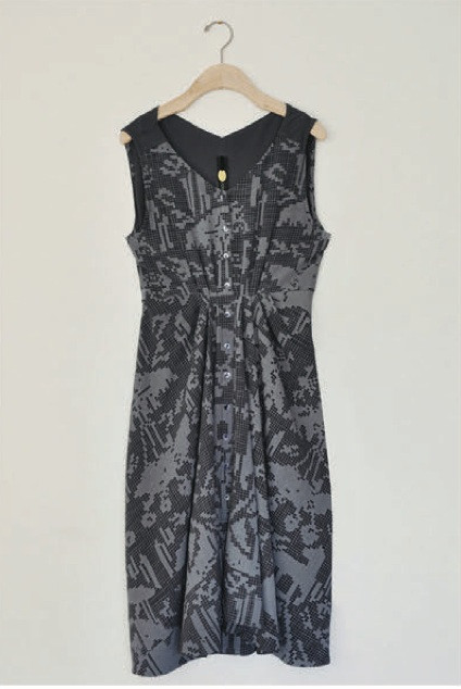 Feral Childe Dark Star Dress