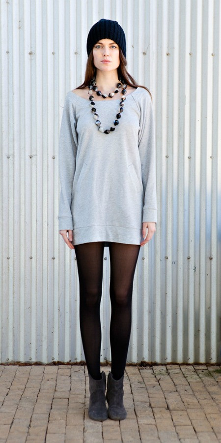 Koch Nina Sweater Dress