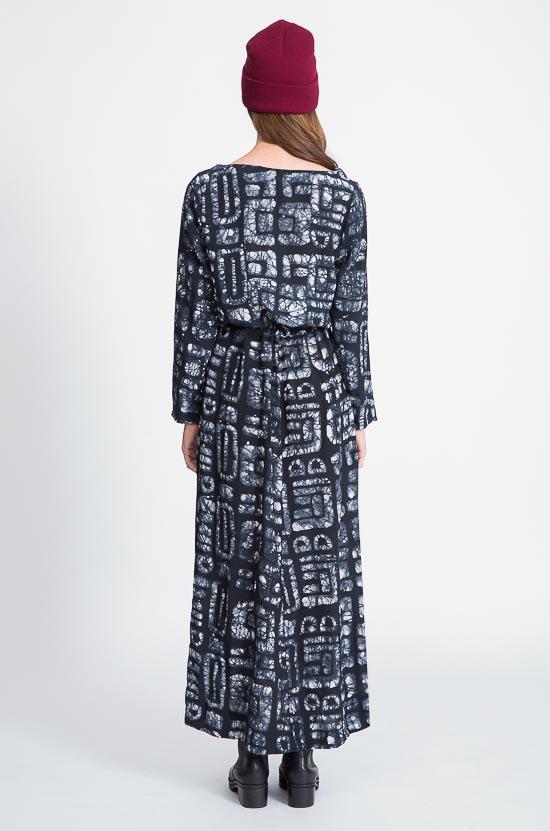 Osei-Duro Prorsum Dress