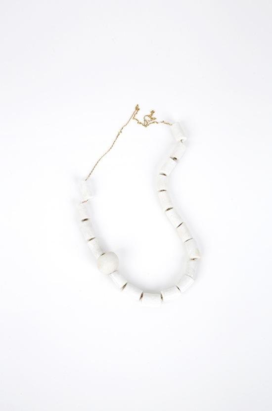 Osei-Duro Krobo Necklace