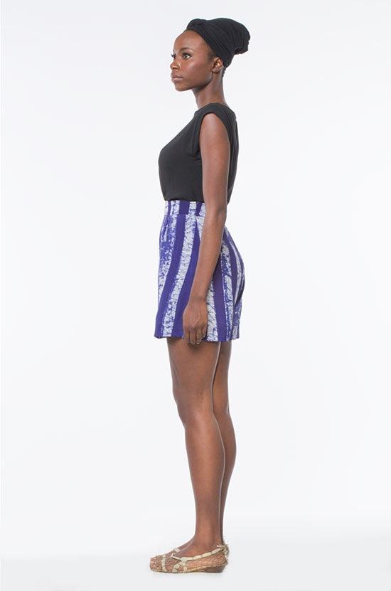 Osei-Duro Lorem Shorts