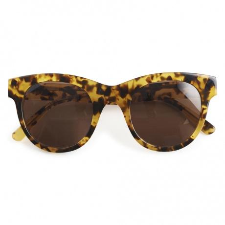 Wood Wood Gemini Sunglasses