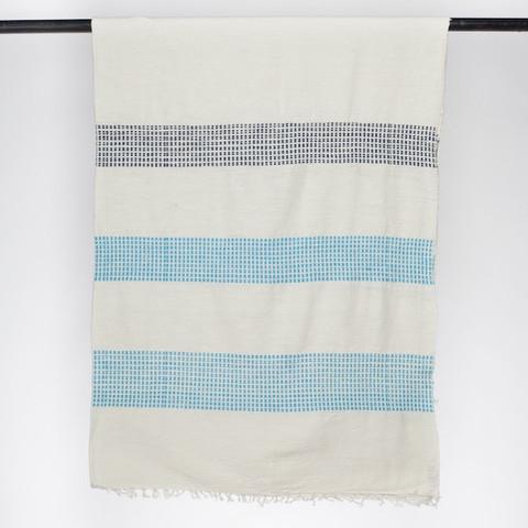 Creative Women Dots Beach Blanket