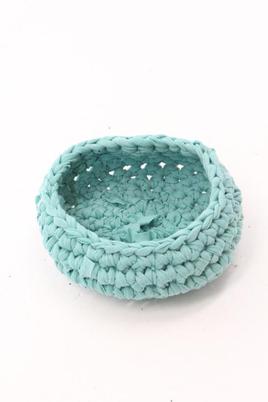 Beklina Crocheted Bowls