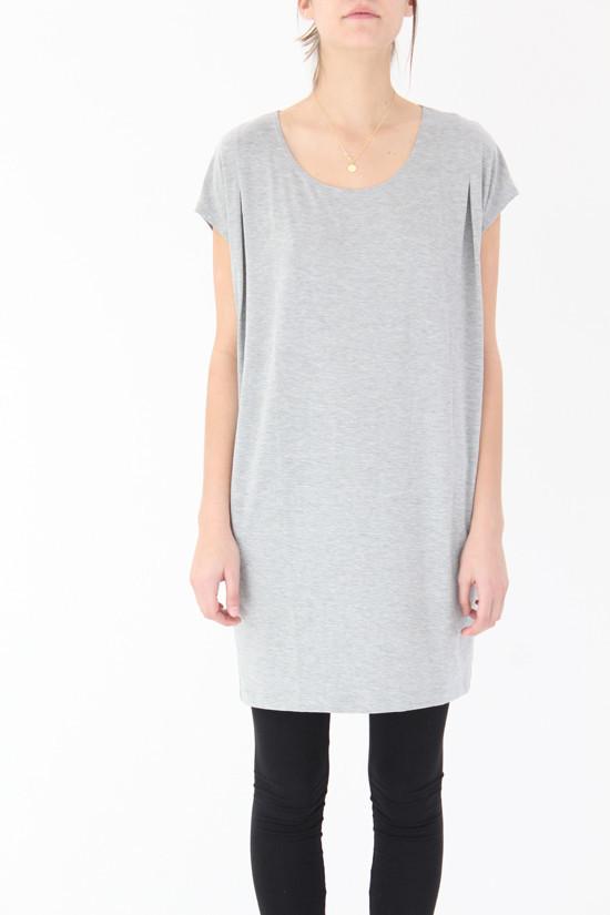Organic Pocket Dress