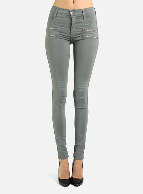 James Jeans Twiggy Crux
