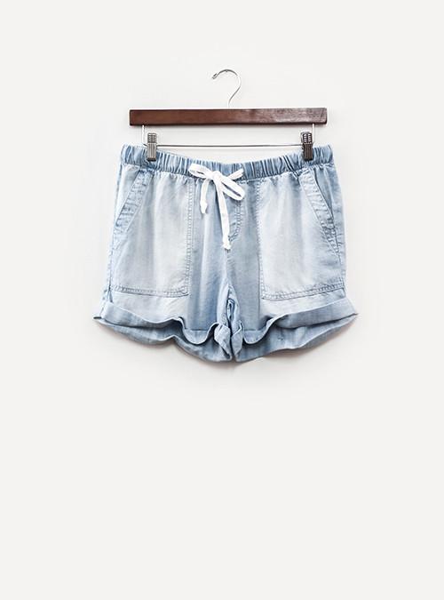 Easy Pocket Short