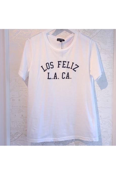 Roseanna Los Feliz T-shirt