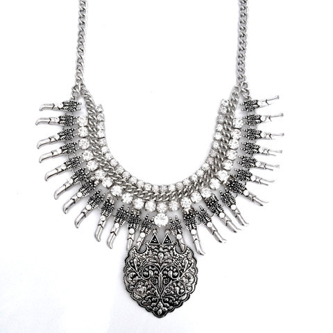 616 Couture Emily Necklace
