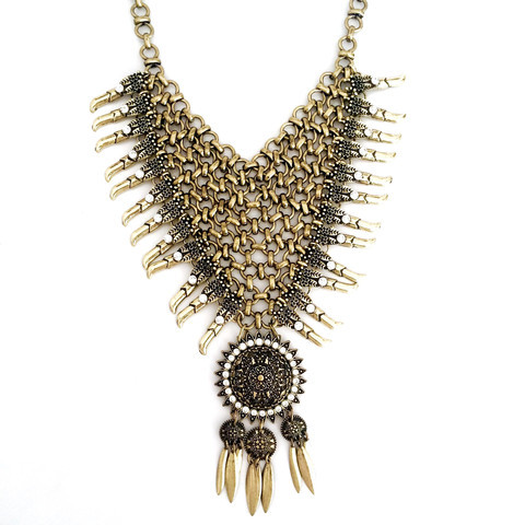616 Couture Victoria Necklace
