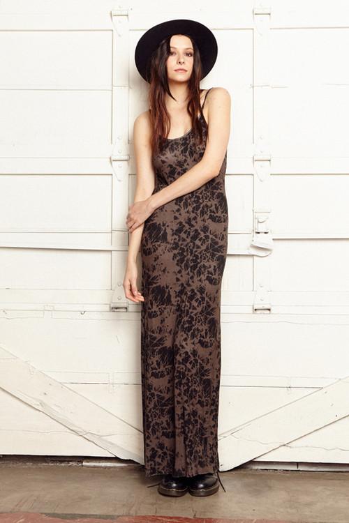 CLAYTON Hazel Maxi Dress