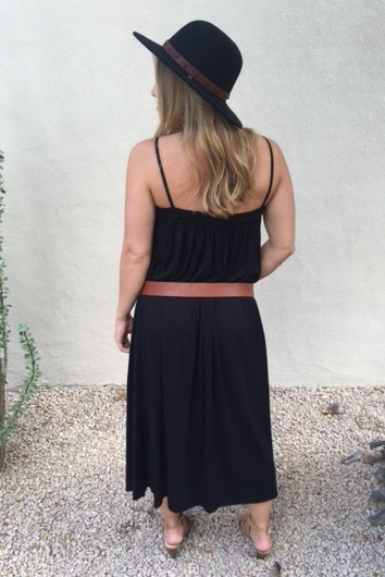CLAYTON Jordan Dress