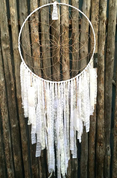 Indica Dreamcatchers