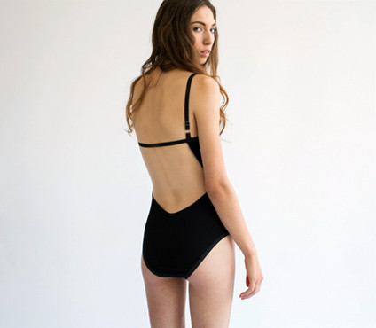 REIFhaus Apex Bodysuit