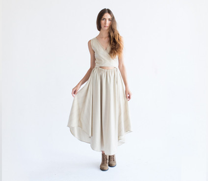 REIFhaus Prairie Dress