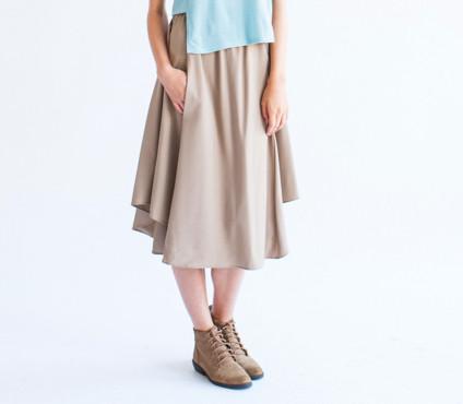 REIFhaus Prairie Skirt